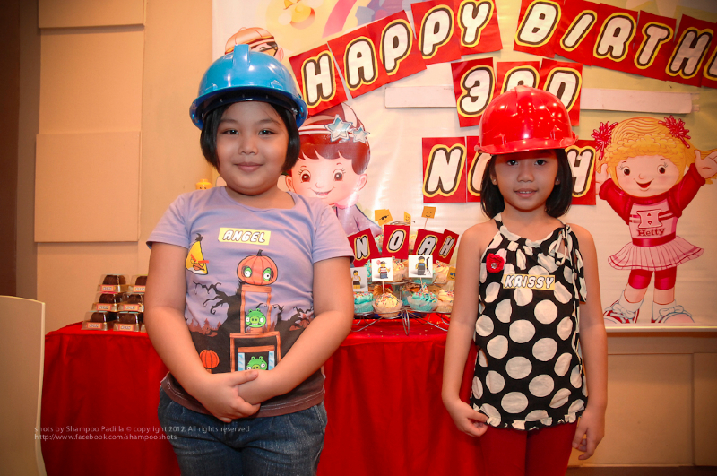 lego-theme-birthday-jollibee-kiddie-party-philippines-19