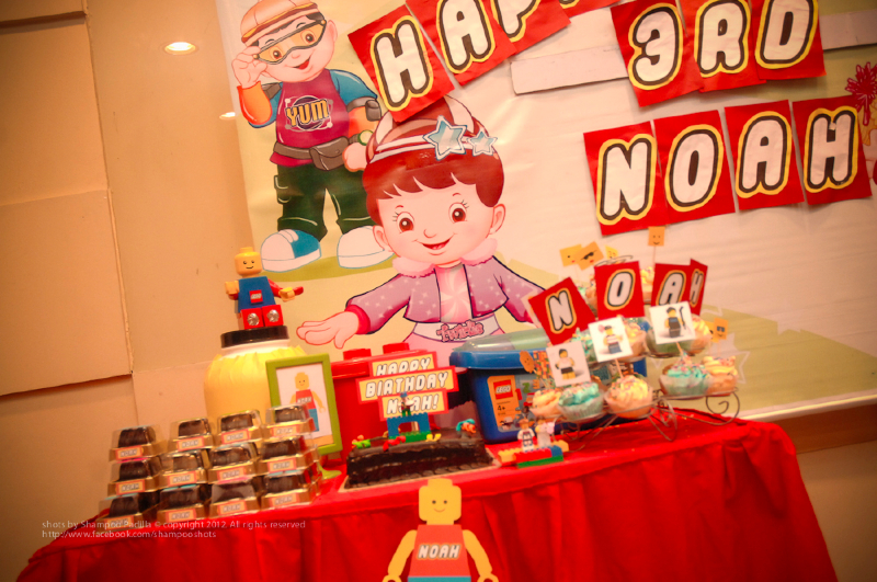 lego-theme-birthday-jollibee-kiddie-party-philippines-29
