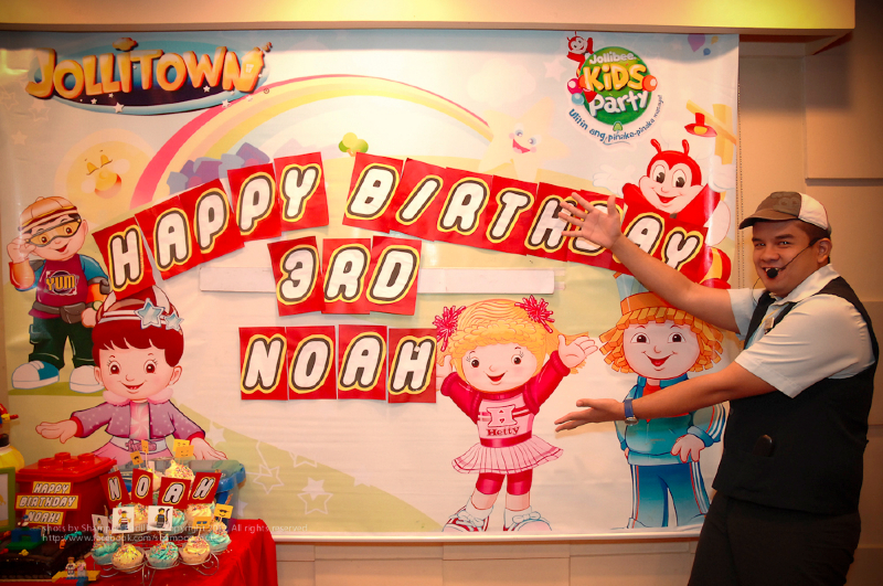 lego-theme-birthday-jollibee-kiddie-party-philippines-36