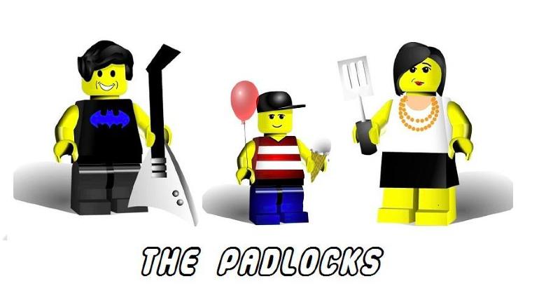 the-padlocks