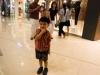 Shopping at Mega Bangna Bangkok Thailand