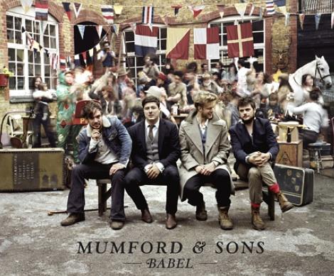Mumford & Sons - Babel Album