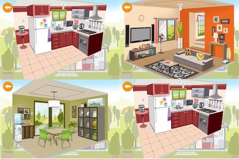 Meralco Bright Ideas MOVE Mobile App