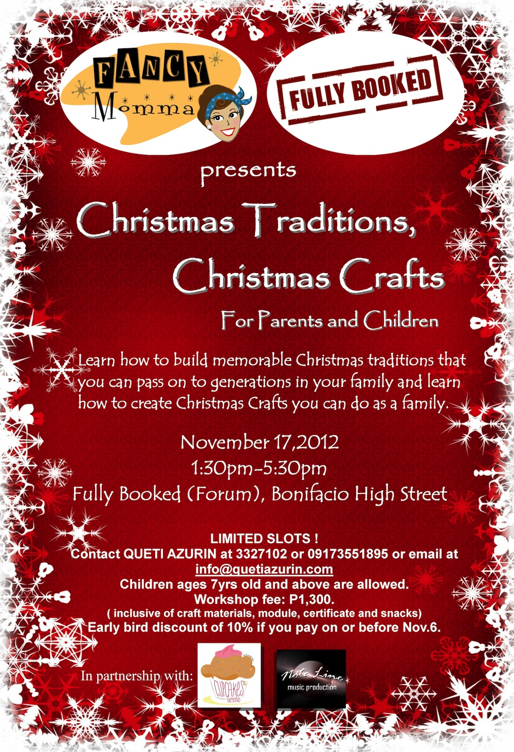 Tradition Christmas Crafts