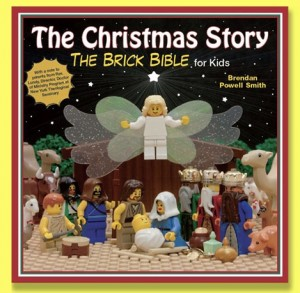 The Christmas Story The Brick Bible by Brendan Powell Smith