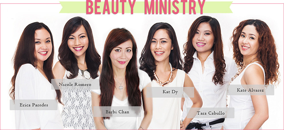 bdj box beauty ministry