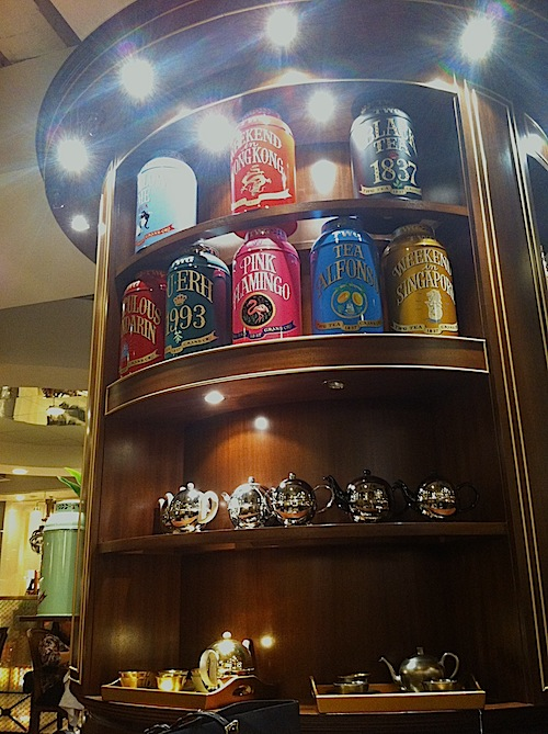 twg tea salon power plant mall